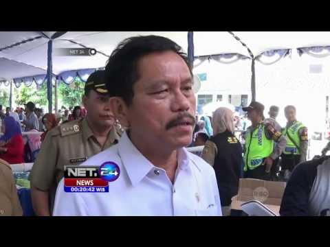Pemilihan Kepala Desa Di Pemalang Gunakan Sistem E-Voting - NET24