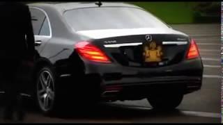 President Buhari departs Abuja for Daura hometown ahead of Sallah