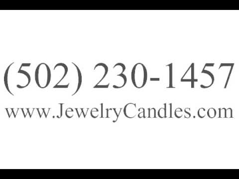 Jewelry Candles - Candle Store in Louisville, KY