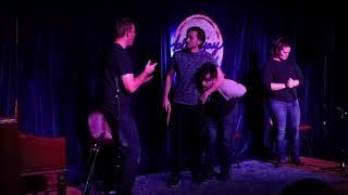 Robbery | Live Sketch Comedy | Underdog Improv