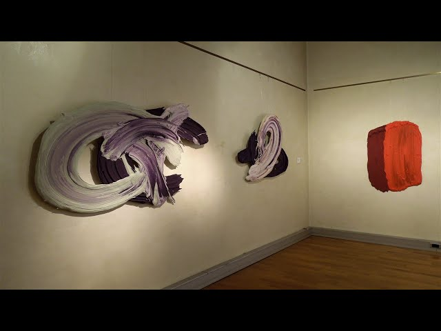 Donald Martiny | Corporeal Tongues | Interview curated by Alain Chivilò