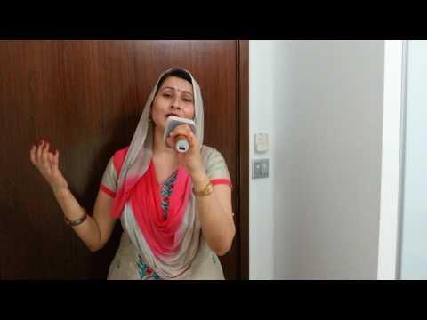 Aye khuda-a -paak aye Rab Kareem sung by Manju Bala