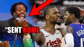 What You DON'T Know About The Damian Lillard, Paul George & Beverley Rivalry In The NBA (Ft. Home)