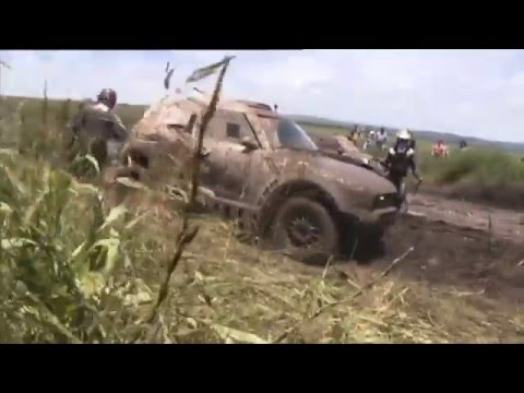 Dakar 2016: Adam Małysz bohaterem
