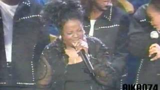 MAMA SHIRLEY CAESAR - HEAVEN - YouTube