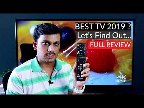 Panasonic FX650D 4K HDR Smart TV Review | Best VFM TV Of 2019 ?