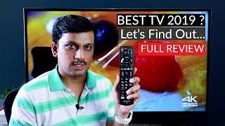 Panasonic FX650D 4K HDR Smart TV Review Best VFM TV of 2019