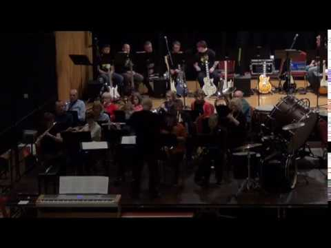 Oldham Music Centre Adult and Community Concert 2017 Part 1