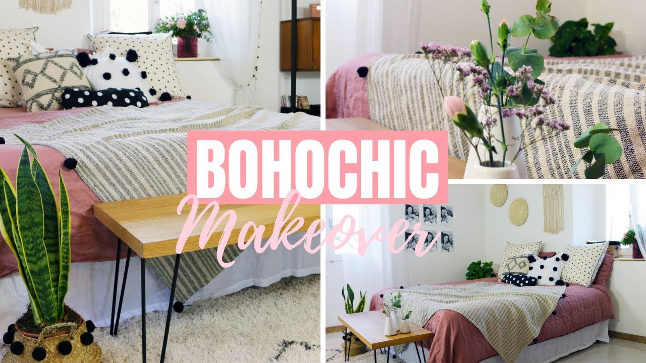 Idee Camere Da Letto Moderne 10 idee makeover camera da letto in stile boho-chic ft. saal-digital