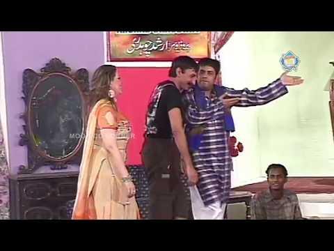 Naseem Vicky best pakistani dramas