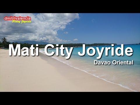 Pinoy Joyride - Mati City Davao Oriental Joyride