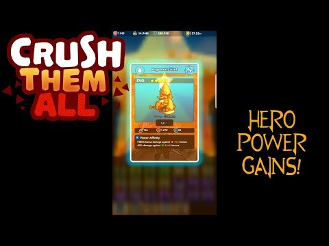 Crush Them All -- Episode 3 --