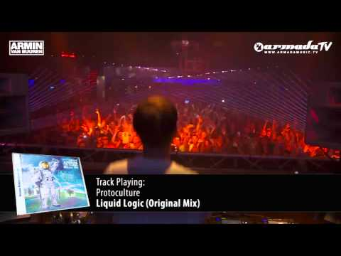 Armin van Buuren - Universal Religion Chapter 5: Protoculture - Liquid Logic (Original Mix)