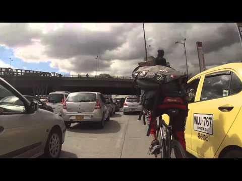 Streets Vol 2, Bogota Colombia