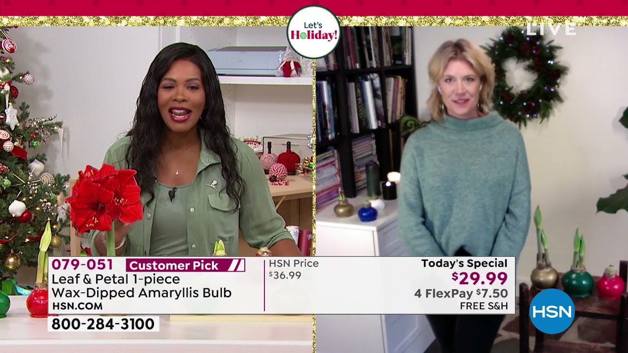 Download HSN | Daily Deals & Top Gifts 10.27.2021 - 01 PM