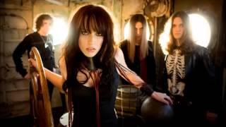 Halestorm - Get Lucky (Daft punk cover)