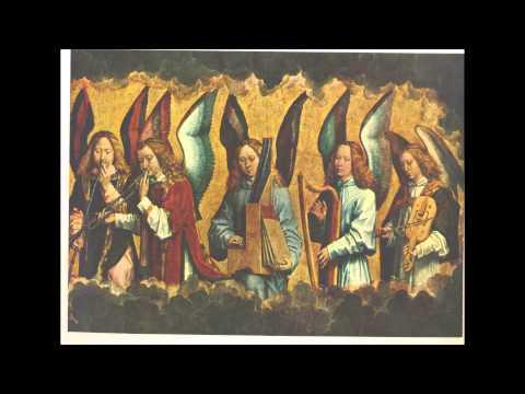 Messa à quattro voci opus posthumum (1651) by Claudio Monteverdi