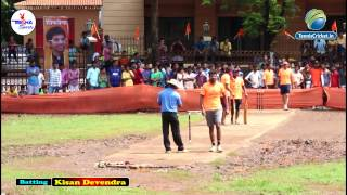 Video Kisan Devendra Batting In Shivsena Trophy 2016, Colgate Ground (Bandra) download MP3, 3GP, MP4, WEBM, AVI, FLV September 2018