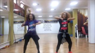 Zumba Fitness Kraljevo | Clean Bandit - Rockabye ft. Sean Paul & Anne-Marie