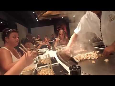Amazing worker skills   Best Japanese Chef
