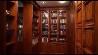 видео Мебель прованс в оформлении домашнего интерьера, отличительные черты