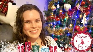 Relaxing Spa Visit and Swim, Pizza Express & Back Home | Vlogmas Day 17 | Jenny E