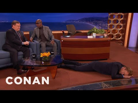 JB Smoove Explains The Storied History Of The Phrase