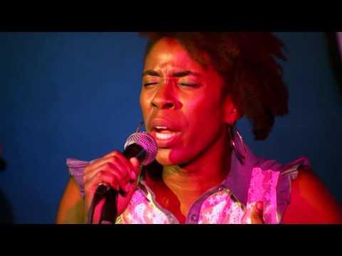 Tawanna Shaunte | Amped&Wired | MPB