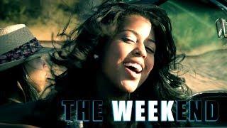 Cymia The Weekend 2013 HD Music video