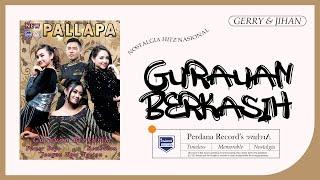 Download Lagu Jihan Audy Feat Gerry Mahesa - Gurauan Berkasih ( Official Music Video ) mp3