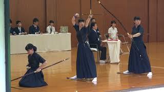 第30回全国大学弓道選抜大会 女子の部予選 桜美林大学