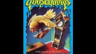 Goosebumps- The Cuckoo Clock Of Doom
