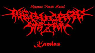 Nebucard Nezar - Kandas (Cover Evie Tamala)