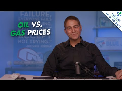 Oil vs Gas Prices | EXPLAINED