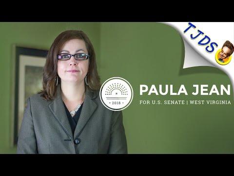 Progressive Coal Miner's Daughter Is Primarying Joe Manchin In West Virginia!