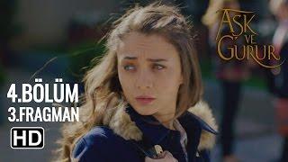 Aşk Ve Gurur 4.Bölüm 3.Fragman | Salı Günü Show TV'de!