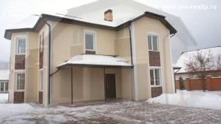 Дом под ключ с бассейном во Власово(Коттедж 230 кв.м + СПА-комплекс 126 кв.м с бильярдной, сауной и бассейном +гараж на 2 а/м с квартирой для персонала..., 2012-12-17T08:57:36.000Z)