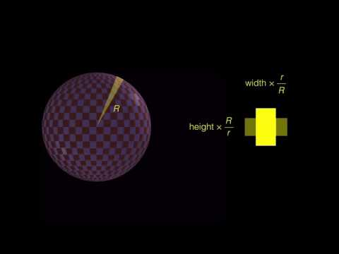 MathLapse: Music Of The Sphere