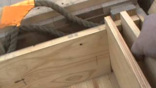 Empty Wood Ammo Crates. Sams Garage Sale Cjl Enterprize