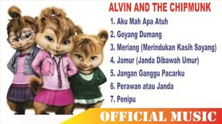 Full Album Cita Citata Versi Alvin and The Chipmunk | Official Music