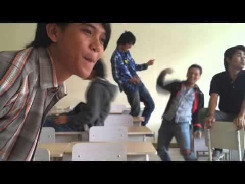 harlem shake NFS - Campus ( Indonesia )