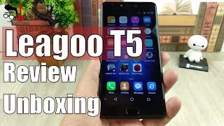 Leagoo T5 Review and Unboxing: Dual Camera with 4GB/64GB for only $79.99