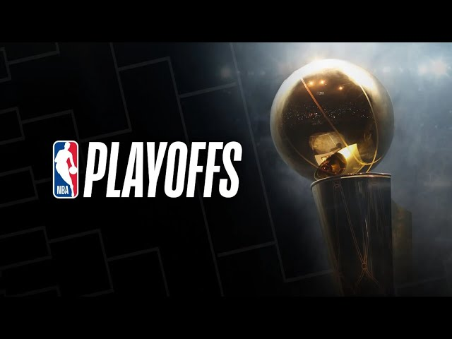 NBA current playoff picture - 8/4/20