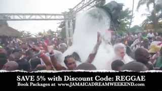 DREAM WEEKEND JAMAICA SAVE 5% OR MORE AUG 5 9 2015