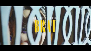KATARINA GRUJIC - BRAT (OFFICIAL VIDEO)