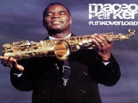Maceo Parker - Uptown Up