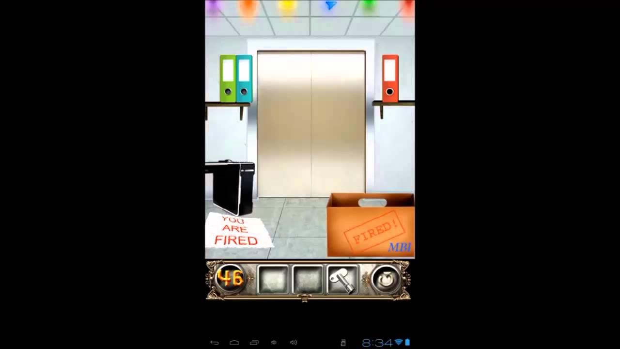 100 Doors Escape 2014 Vimap 100 Doors Floors Escape Level