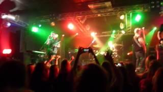 Killerpilze - Liebmichhassmich 16/3/14