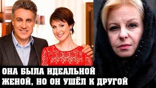 Идеальная жена, которая не смогла удержать мужа | Как сегодня живёт Валентина Пиманова