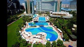 Hotel Sherwood Breezes 5* ab CHF 487.- /Türkei-Antalya-Lara von Easy-Reisen.ch